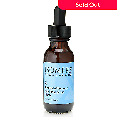 300-315 - ISOMERS® Accelerated Recovery Serum 1oz