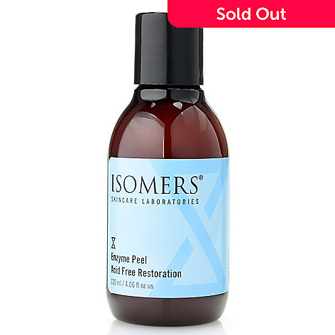 300-352 - ISOMERS Enzyme Facial Peel Serum Bonus Size 4.06 fl oz