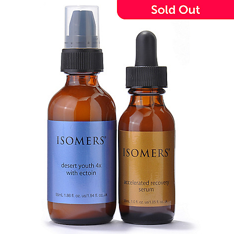 300-399 - Isomers Discover Isomers Younger Skin Routine Kit