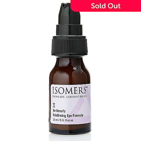 300-629 - ISOMERS® Redensify Firming Eye Formula 0.51 fl oz