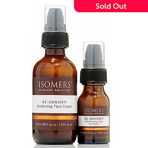 300-676 - ISOMERS Re-Densify VoluFirming Skincare Duo