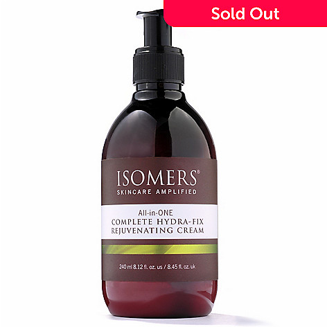300-710 - ISOMERS All In One Complete HydraFix Cream Bonus Size 8oz