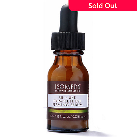 300-715 - ISOMERS Complete Eye Firming Serum .5 oz