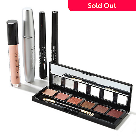 300-819 - Skinn Cosmetics Irresistable Eye 5PC Set