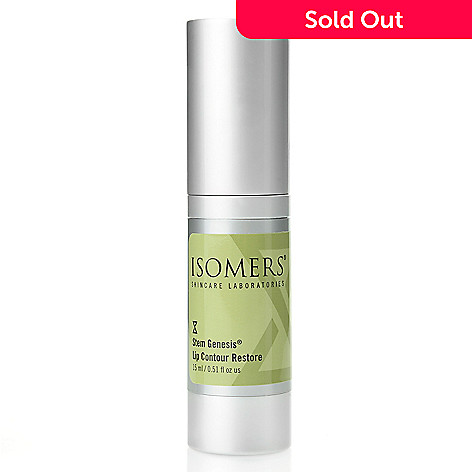 300-953 - ISOMERS® Stem Genesis® Lip Contour Restore 0.51 oz