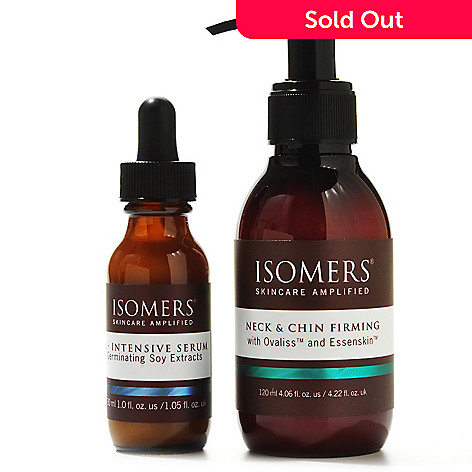 300-954 - ISOMERS Jawline Firming Duo
