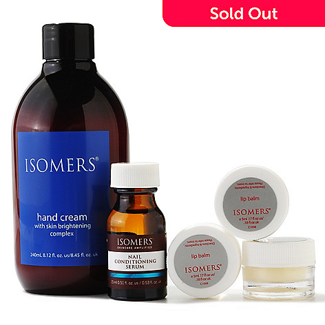 300-955 - ISOMERS Skincare Winter Dryness Rescue Team