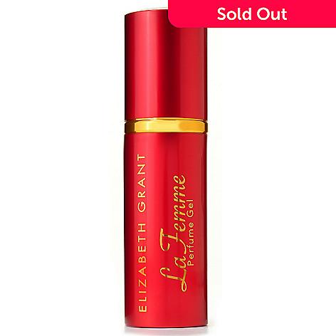 301-007 - Elizabeth Grant La Femme Fragrance .84 oz