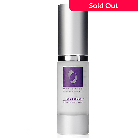 301-031 - Osmotics Cosmeceuticals Under Eye Rejuvenator .5 oz