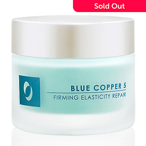 301-035 - Osmotics Cosmeceuticals Blue Copper 5 Firming Elasticity Cream 1.7oz