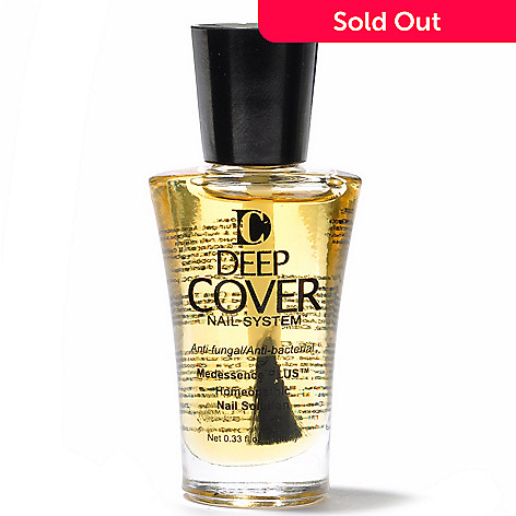 301-095 - Deep Cover Medessence Oil  0.33 oz