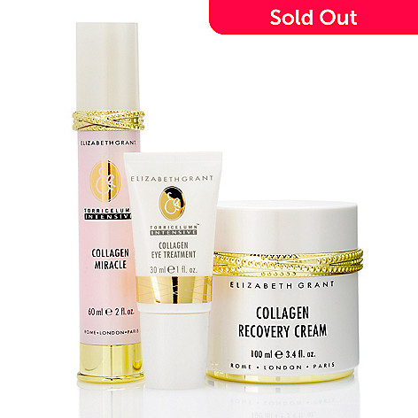 301-182 - Elizabeth Grant Three-Piece Collagen Collection