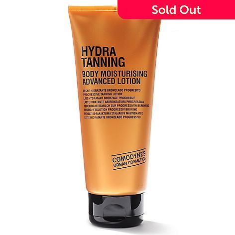 301-268 - Comodynes Hydra Tanning Body Moisturizing Summer Glow 6.76 oz
