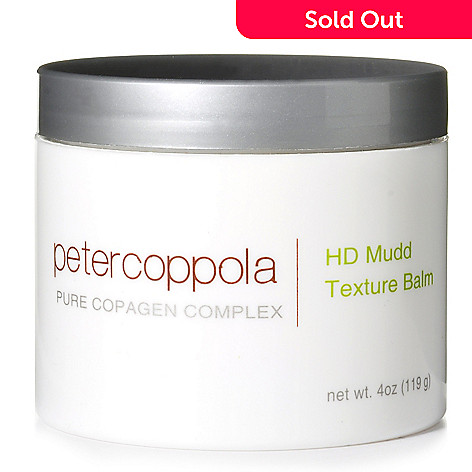 301-900 - Peter Coppola HD Mudd Texture Hair Balm