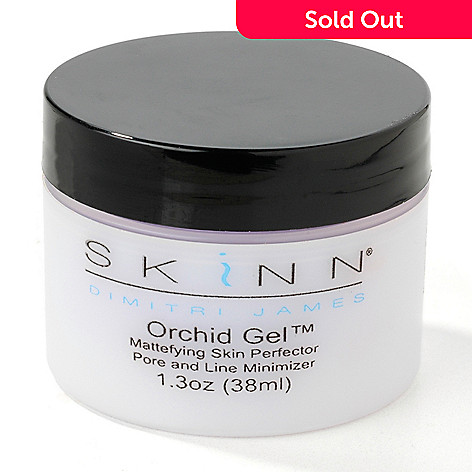 302-548 - Skinn Orchid Gel Day Primer