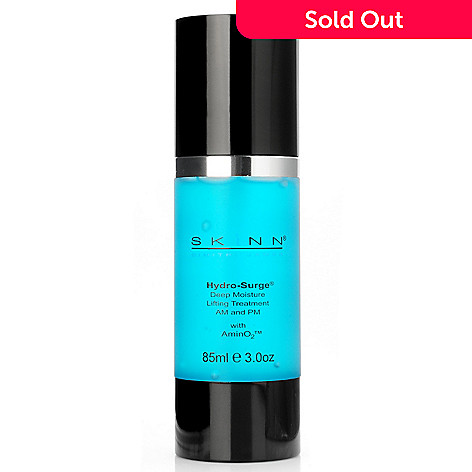 302-684 - Skinn Cosmetics Hydro-Surge Deep Moisture Lifting Treatment 3 oz