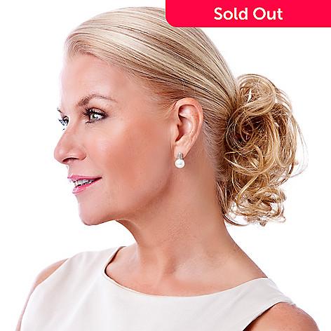 303-754 - Toni Brattin® Petite Pouf Hairpiece