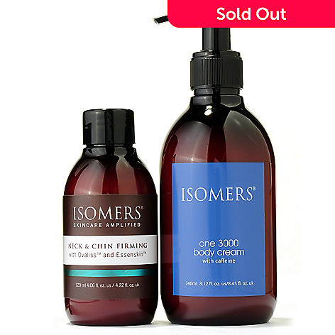 303-895 - ISOMERS® Two-Piece Body Firming Set