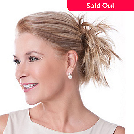 304-383 - Toni Brattin® Twist Whispy Hairpiece