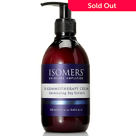 304-508 - ISOMERS® R Pur Gemmotherapy Cream 8.12oz