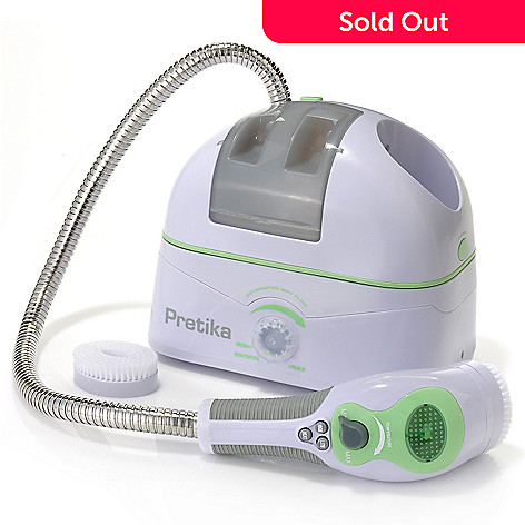 304-564 - Pretika OxySonic® Facial Brush