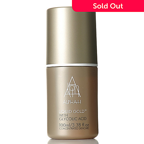 304-654 - Alpha-H Liquid Gold Anti-Aging Peel 3.38 oz