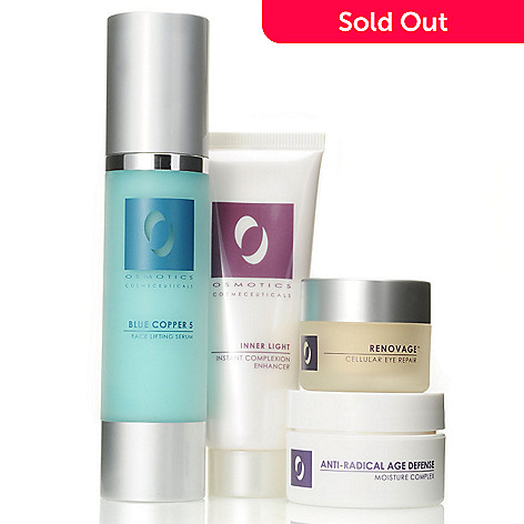 304-688 - Osmotics Cosmeceuticals ''Francine's Picks'' Anniversary Special