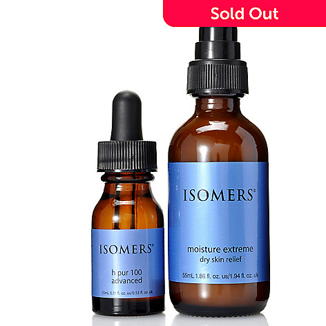 304-704 - ISOMERS Skincare Ultimate Hydrating Support Duo