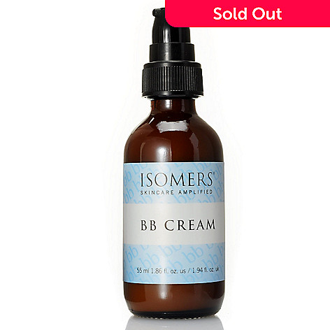 304-768 - ISOMERS® BB Cream 1.86oz