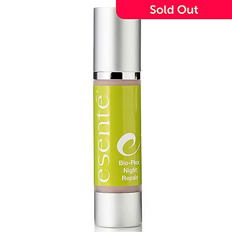 304-783 - esenté® Bio-Plex Night Serum 1.5 oz