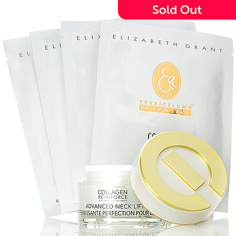 304-828 - Elizabeth Grant Intensive Neck Treatment Kit