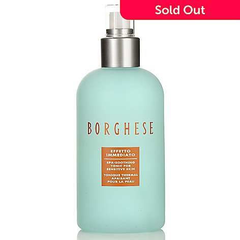 304-839 - Borghese Effectto Immediato Spa-Soothing Tonic 8.4oz