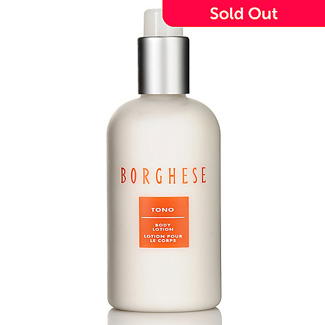 304-842 - Borghese Tono Body Lotion 8.4oz