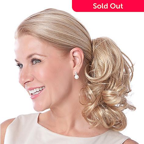 304-845 - Toni Brattin 12'' Voluminous Curl Twin Clip