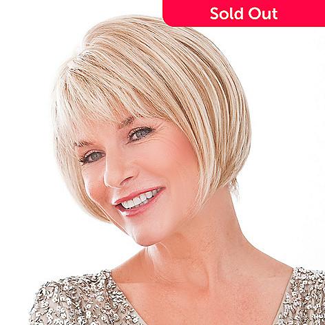 304-850 - Toni Brattin Platinum Premier Wig