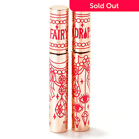 304-868 - FAIRYDROPS Scandal Queen Set of Two Mascara - 0.28 oz each