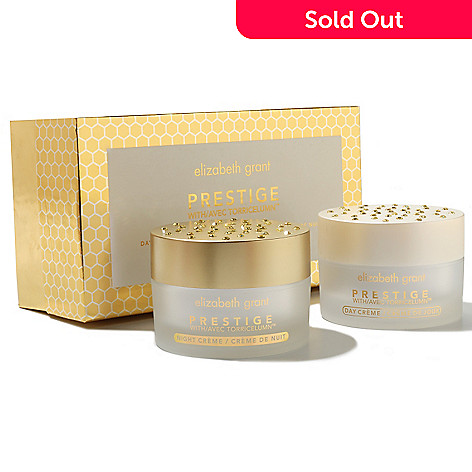 304-942 - Elizabeth Grant Prestige Diamond Day & Night Cream Duo