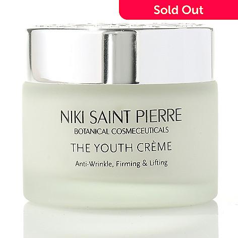 305-074 - Niki Saint Pierre The Youth Creme 2 oz
