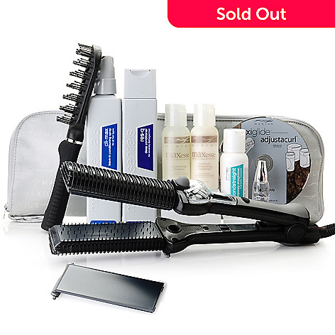 305-094 - MAXIUS® Sonicglide™ Healthy Hair 10-Piece Collection