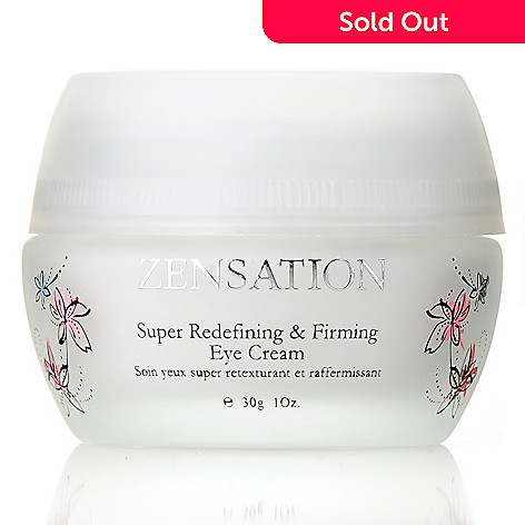 305-122 - ZENSATION Super Redefining & Firming Eye Cream 1oz