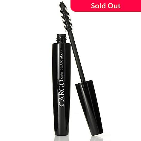305-136 - CARGO Cosmetics LashActivator™ Mascara 0.37 oz