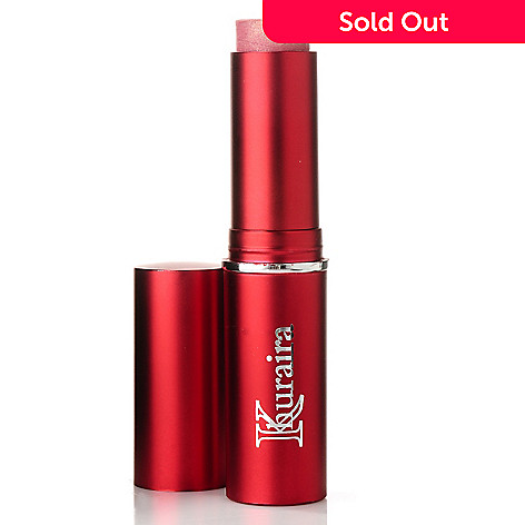 305-148 - Khuraira Cosmetics Shimmer Stick in ''Pretty Pink'' 0.28 oz