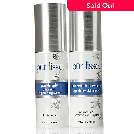 305-167 - pur-lisse™ Pur-Youth & Pur-Bright Duo