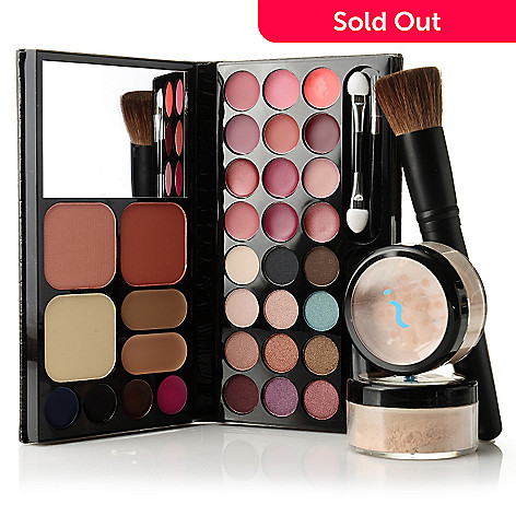305-180 - Skinn Cosmetics Four-Piece High Definition Perfect Complexion Collection