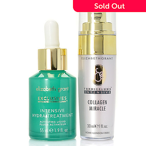 305-200 - Elizabeth Grant Two-Piece Firming & Plumping Specialist Set