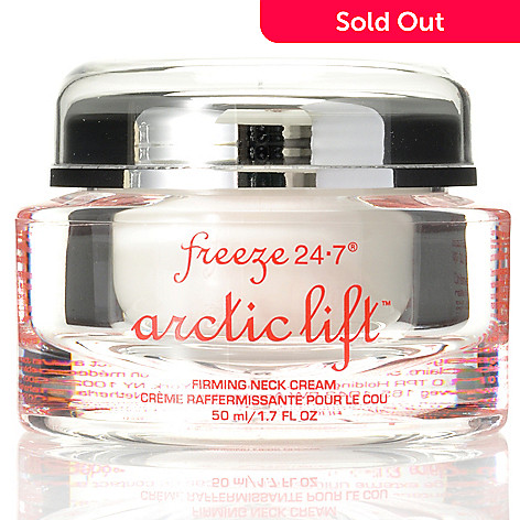 305-204 - Freeze 24-7® Arctic Lift™ Neck Cream 1.7 oz