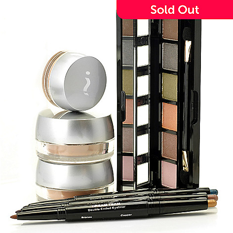 305-259 - Skinn Cosmetics Seven-Piece Plasma Picture Perfect Collection