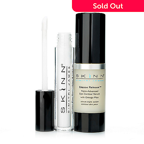 305-271 - Skinn Cosmetics Eye Treat & Decrinkle Duo