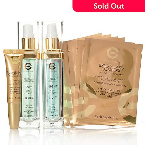 305-305 - Elizabeth Grant Four-Piece Skin Vitality Kit