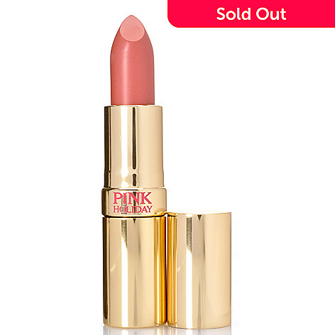 305-494 - Pink Holiday Amalfi Dreaming Lipstick 0.12 oz